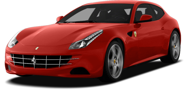 2012 Ferrari FF