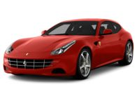 Brief summary of 2016 Ferrari FF vehicle information