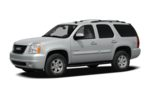 2012 GMC Yukon