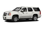 2012 GMC Yukon Hybrid