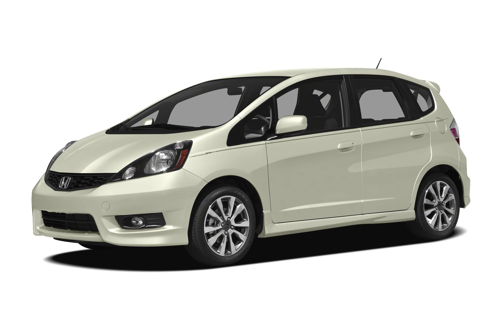 2012 Honda Fit Sport Hatchback for sale in Danville for $14,991 with 48,888 miles