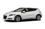 2012 Honda CR-Z