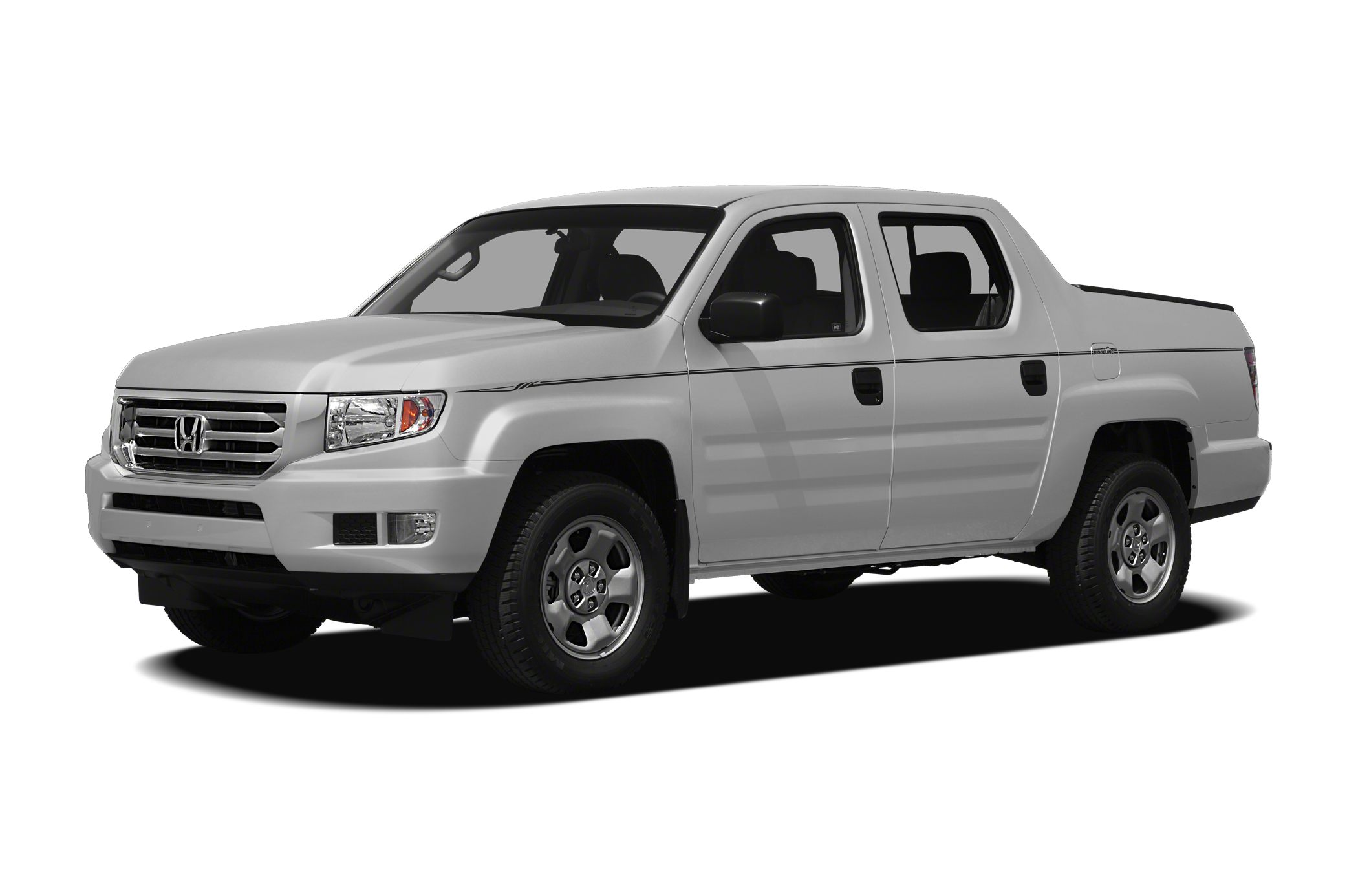 2012 Honda Ridgeline RTL Crew Cab Pickup for sale in Roswell for $33,999 with 21,285 miles