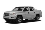 2012 Honda Ridgeline