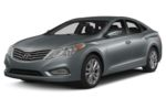 2012 Hyundai Azera