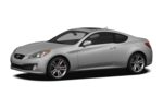 2012 Hyundai Genesis Coupe