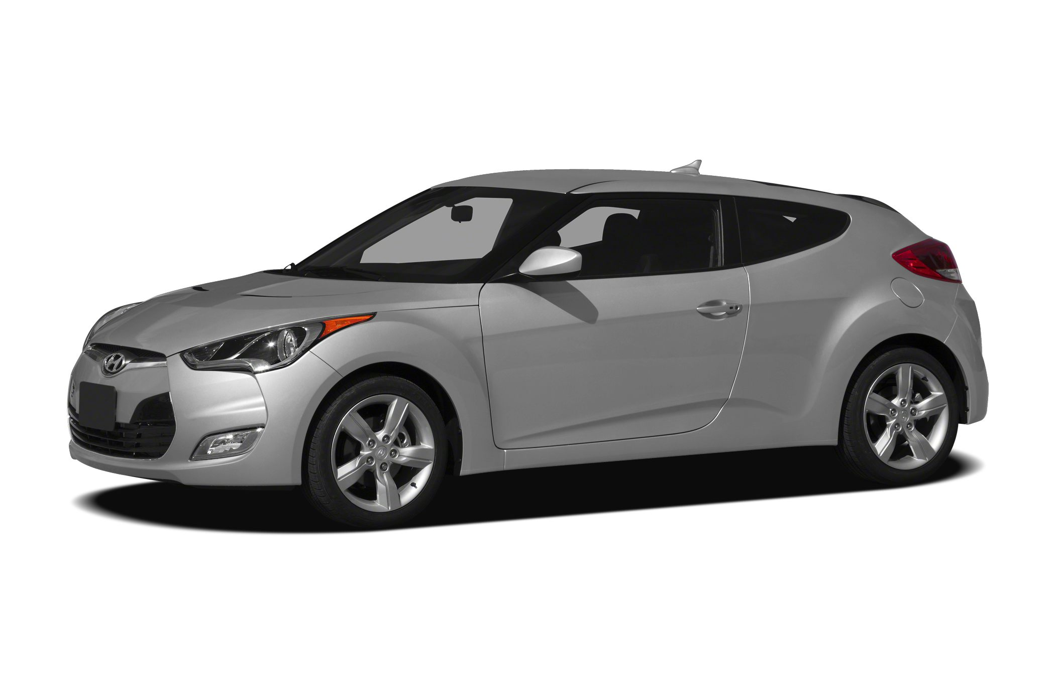 2012 Hyundai Veloster Base Hatchback for sale in Gastonia for $16,844 with 20,671 miles.