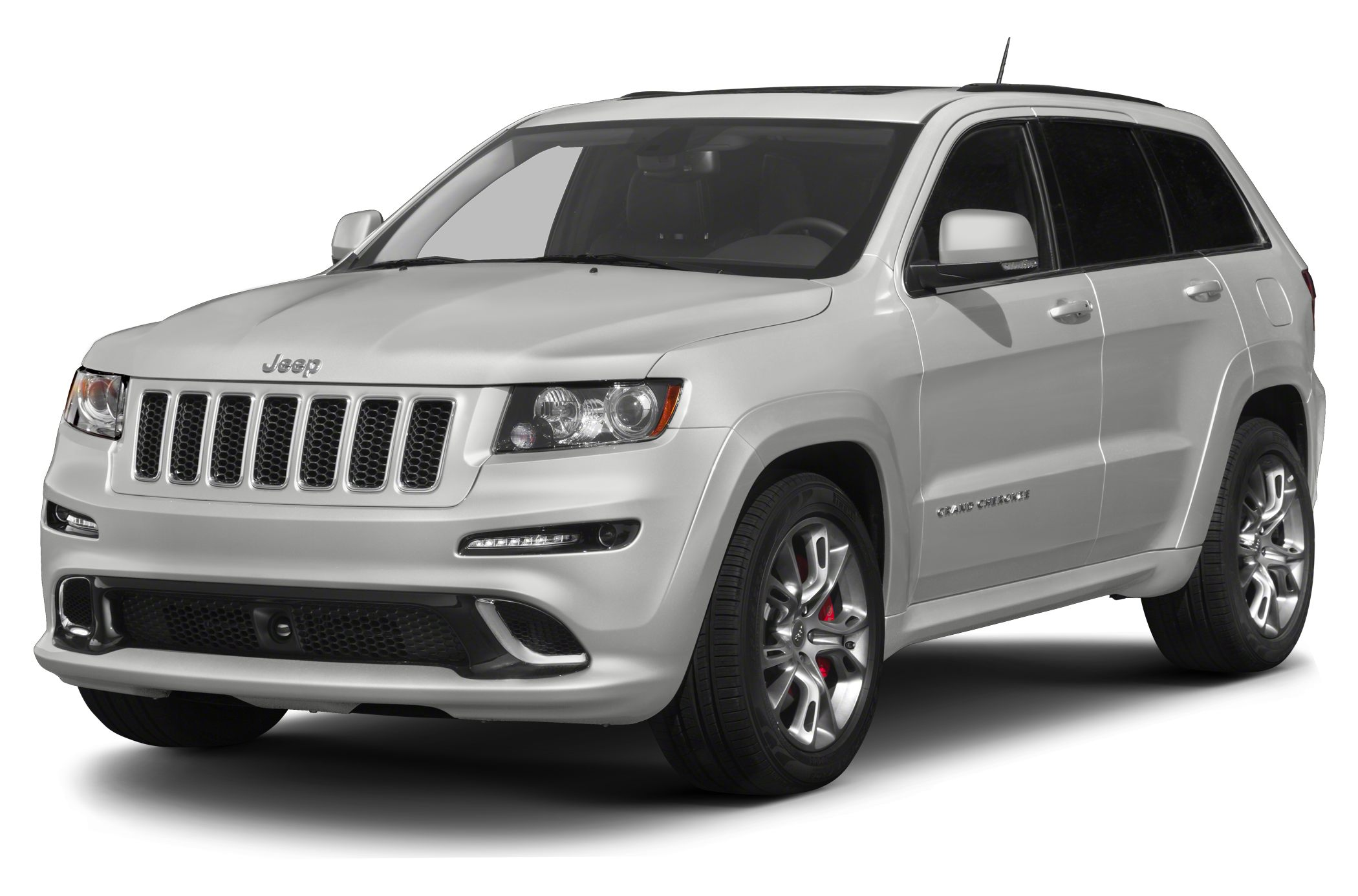2012 Jeep Grand Cherokee SRT8 SUV for sale in Wilmington for $38,500 with 81,650 miles