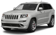 Colors, options and prices for the 2012 Jeep Grand Cherokee