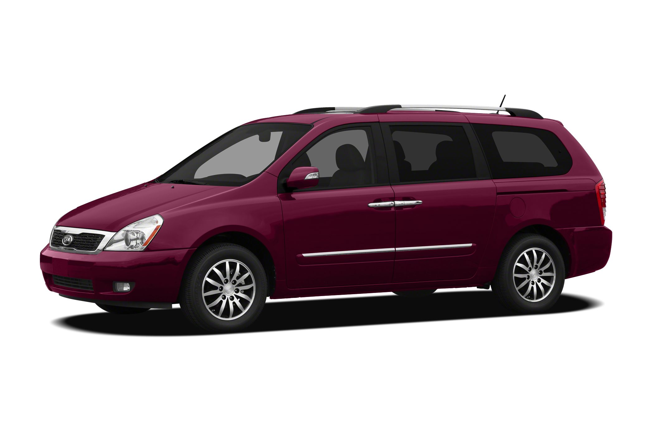 2012 Kia Sedona LX Minivan for sale in Johnstown for $15,490 with 52,580 miles
