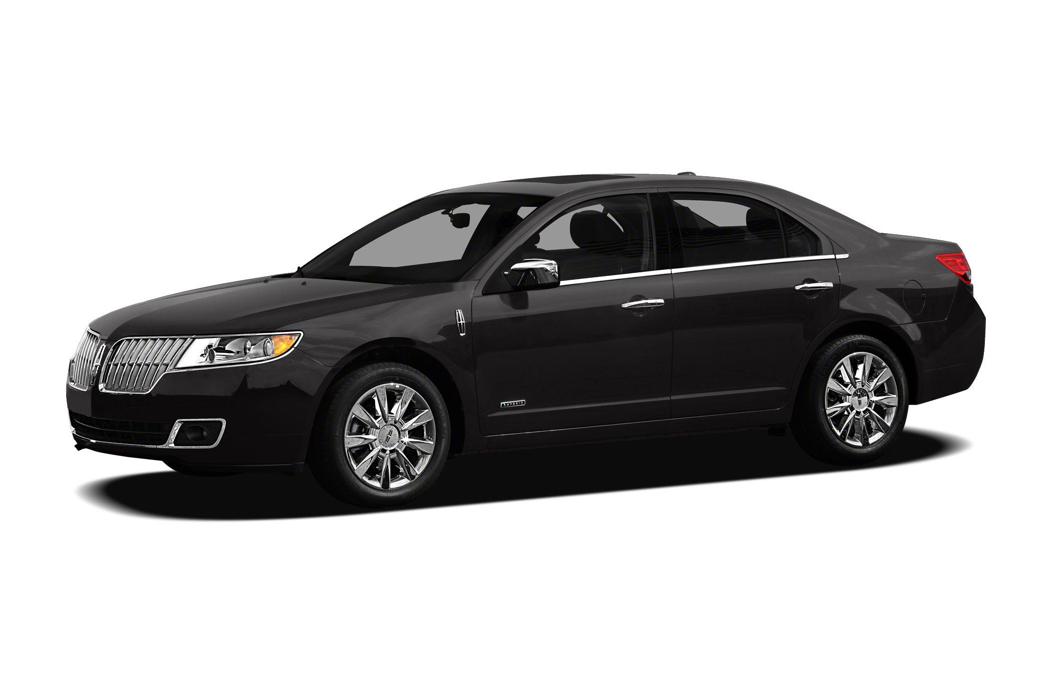 2012 Lincoln MKZ Hybrid Base Sedan for sale in Farmington for $22,995 with 36,105 miles.