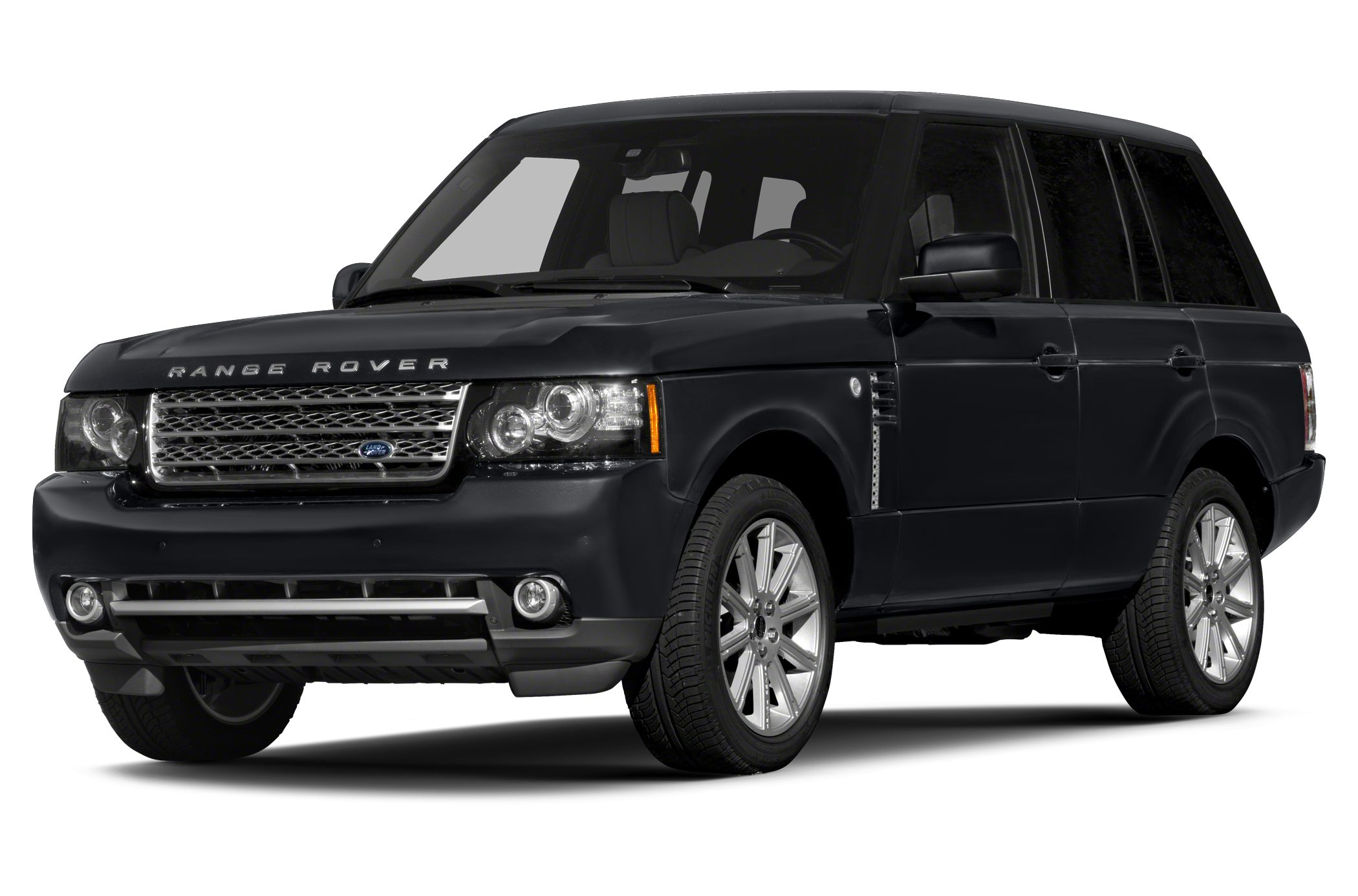 2012 Land Rover Range Rover HSE SUV for sale in Dallas for $62,751 with 26,167 miles.