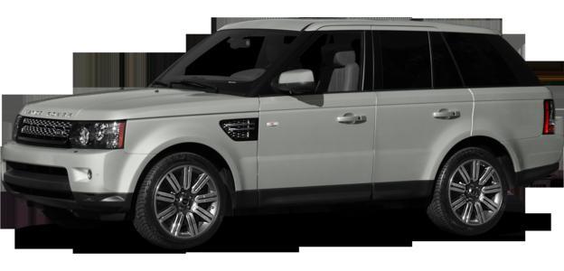 2012 Land Rover Range Rover Sport