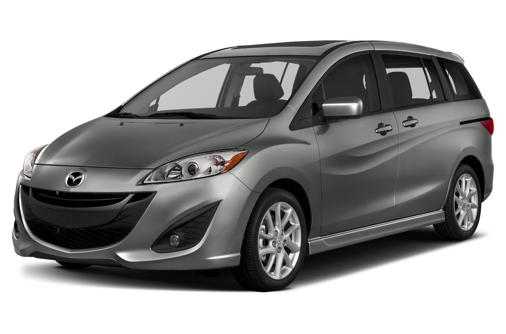 2015 Mazda Mazda5 Grand Touring Wagon for sale in Wakefield for $25,590 with 10 miles.
