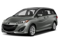 Brief summary of 2015 Mazda Mazda5 vehicle information