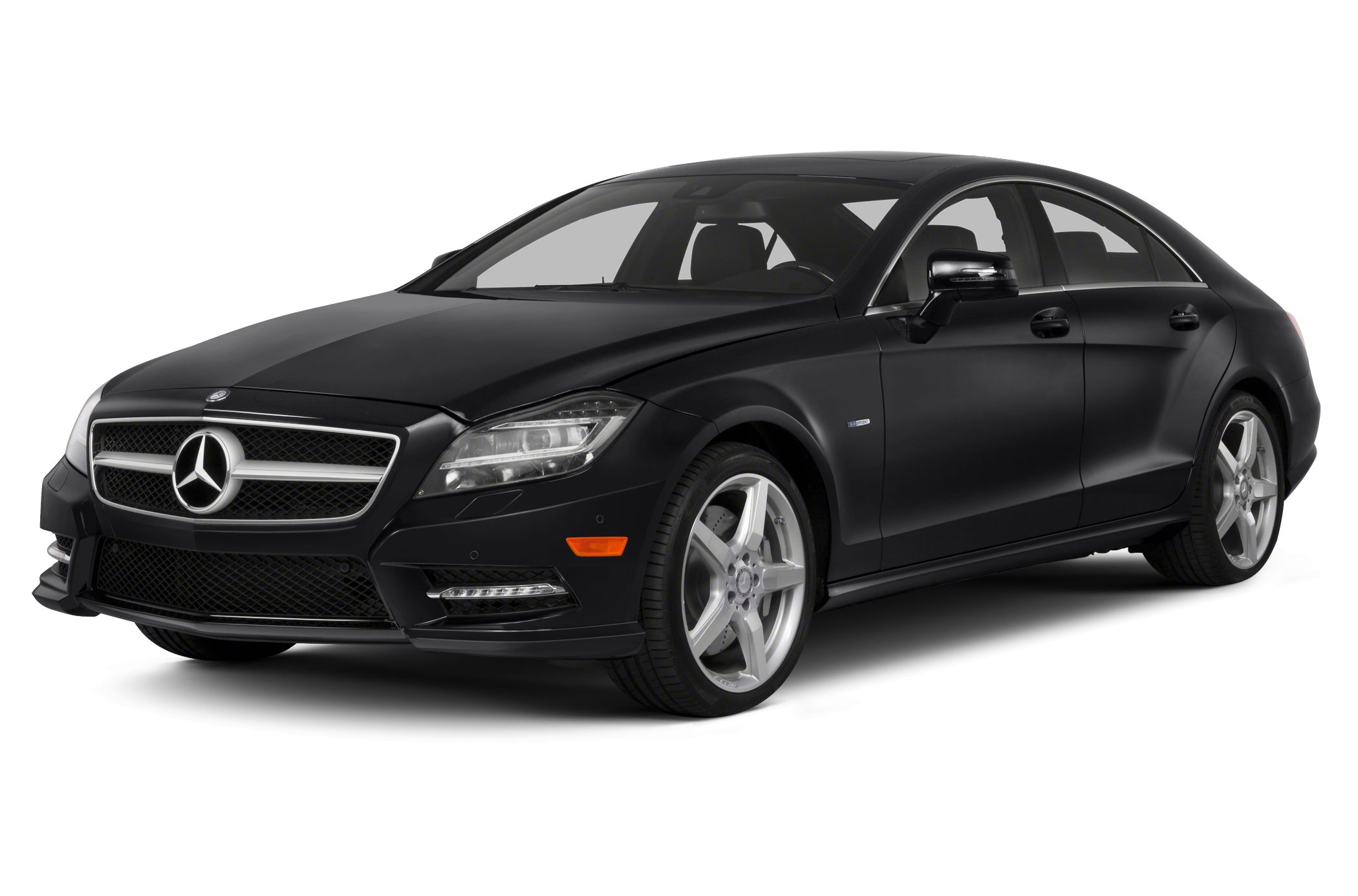 2012 Mercedes-Benz CLS-Class CLS550 4MATIC Coupe for sale in Louisville for $53,991 with 29,368 miles.