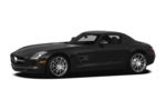 2012 Mercedes-Benz SLS AMG