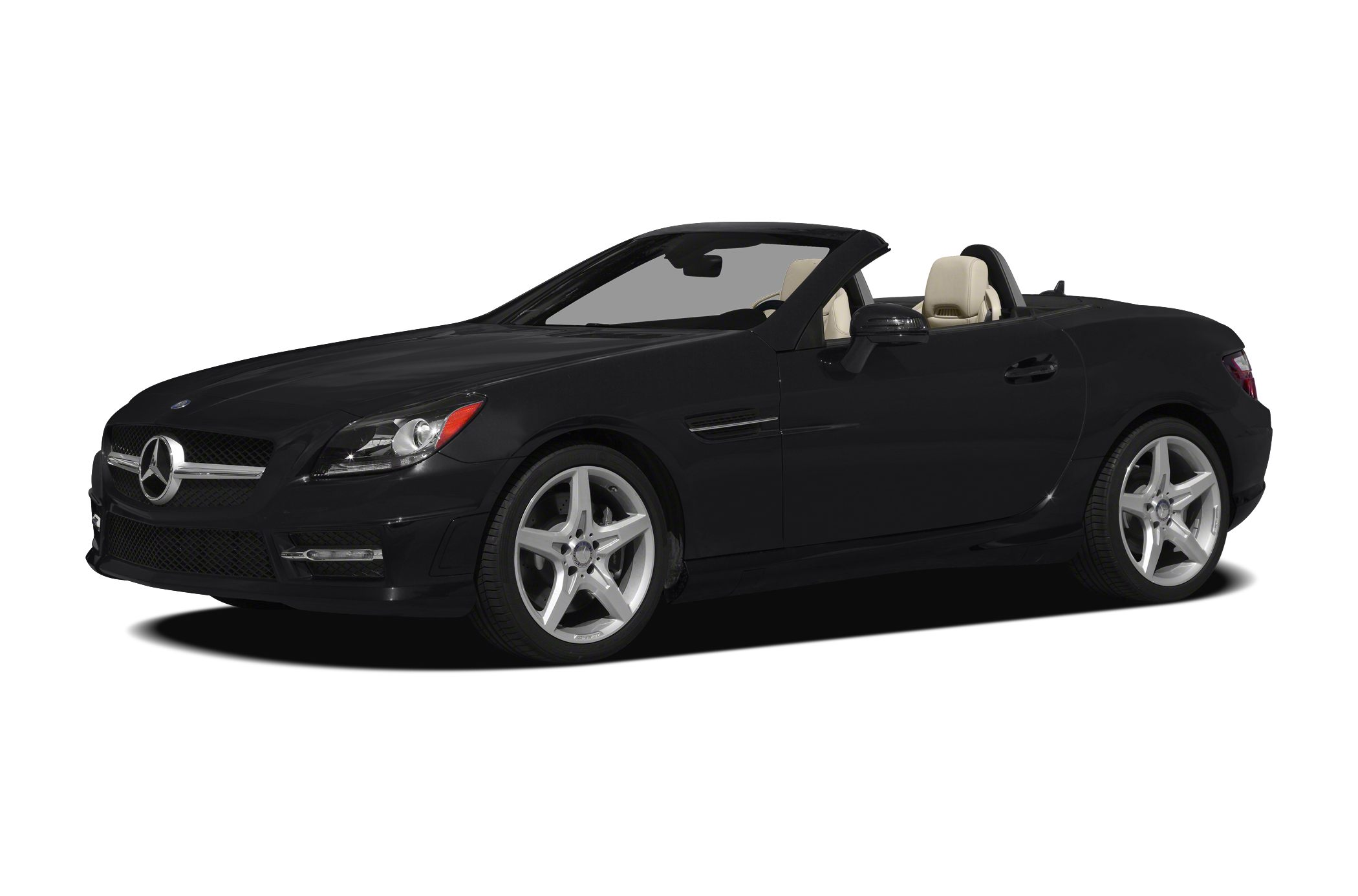2012 Mercedes-Benz SLK-Class SLK250 Coupe for sale in Los Angeles for $0 with 31,267 miles