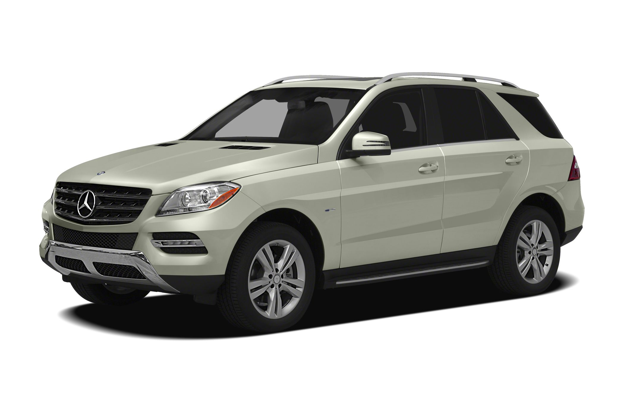2012 Mercedes-Benz M-Class ML350 4MATIC SUV for sale in Santa Rosa for $42,990 with 31,613 miles