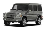 2012 Mercedes-Benz G-Class