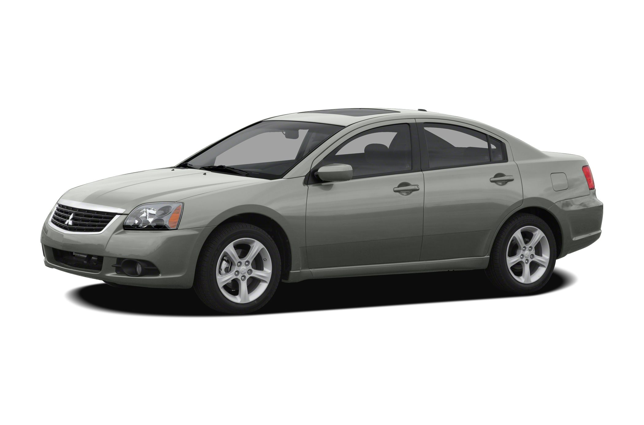 2012 Mitsubishi Galant ES Sedan for sale in Clearwater for $0 with 58,729 miles