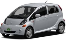 Colors, options and prices for the 2012 Mitsubishi i-MiEV