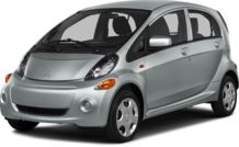 Colors, options and prices for the 2016 Mitsubishi i-MiEV