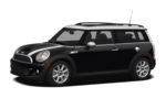 2012 MINI Cooper S Clubman