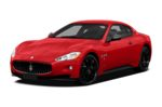 2012 Maserati GranTurismo