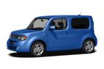 2012 Nissan Cube