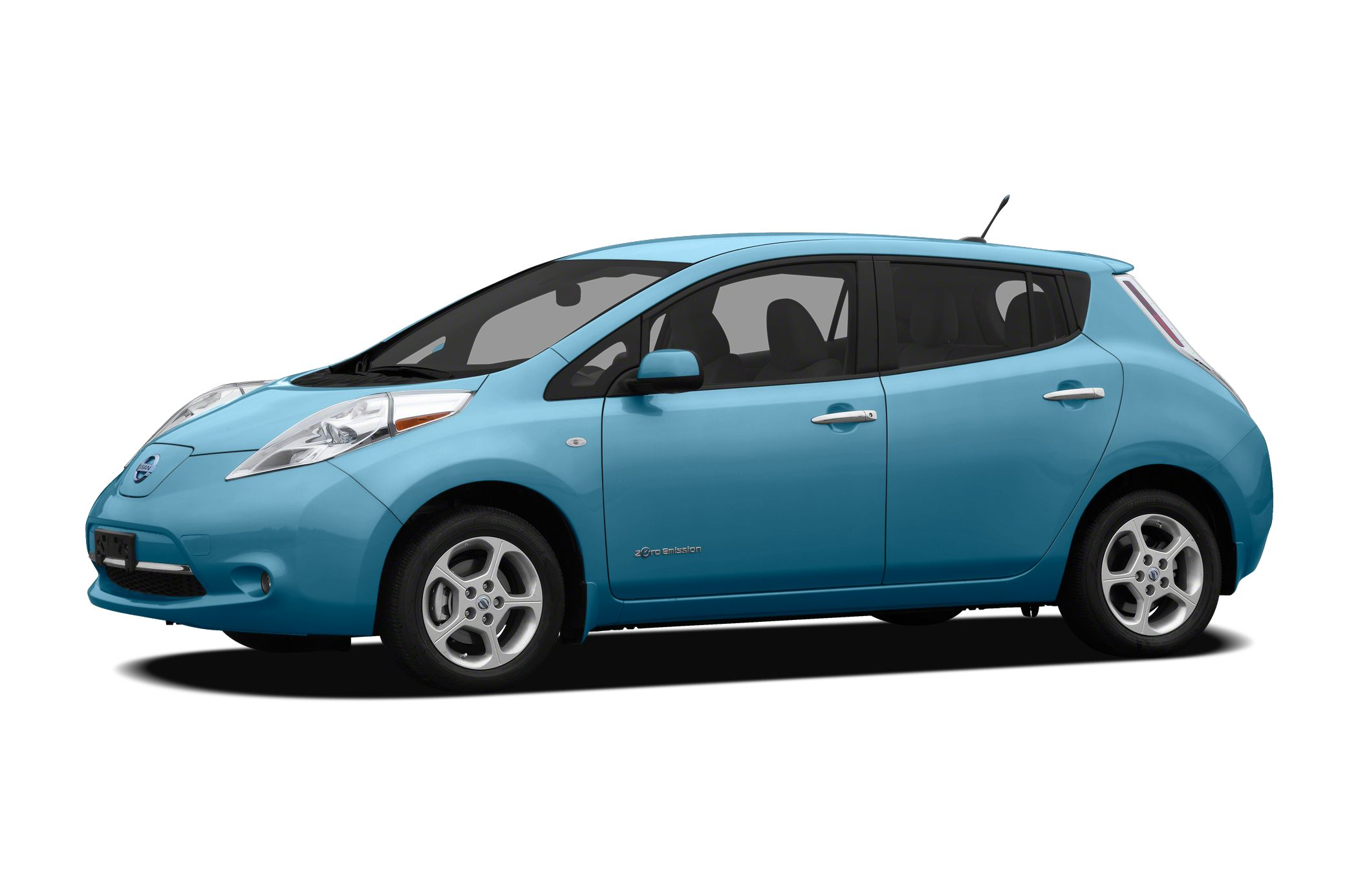 2012 Nissan Leaf SL Hatchback for sale in Gonzales for $15,888 with 22,993 miles.