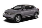 2012 Nissan Murano CrossCabriolet