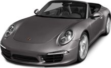 Colors, options and prices for the 2013 Porsche 911