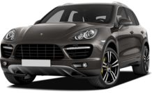 Colors, options and prices for the 2012 Porsche Cayenne