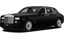 Colors, options and prices for the 2012 Rolls-Royce Phantom