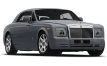 Colors, options and prices for the 2012 Rolls-Royce Phantom Coupe