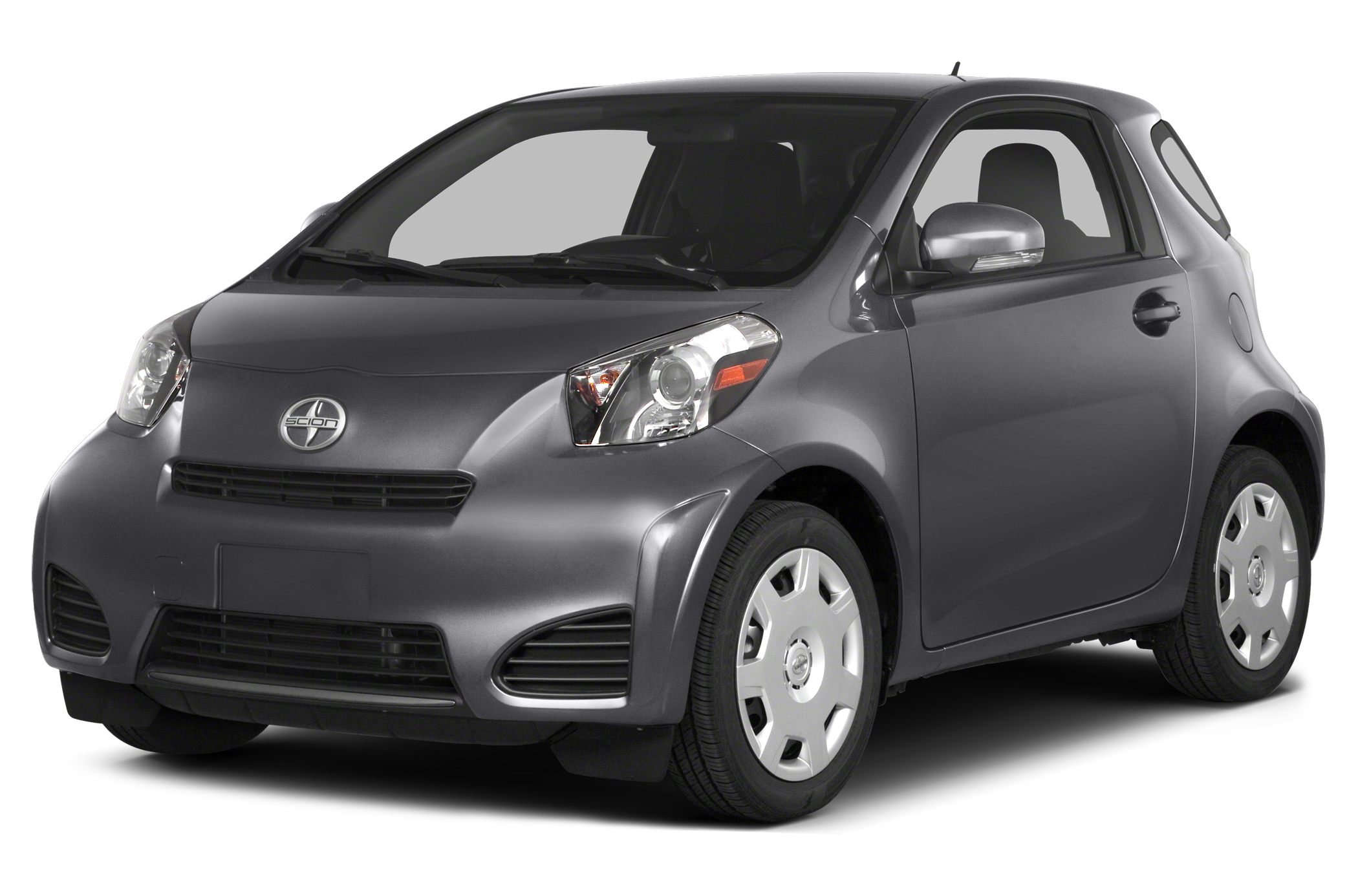 2012 Scion IQ Base Hatchback for sale in Chicago for $10,885 with 35,533 miles