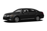 2012 Toyota Avalon