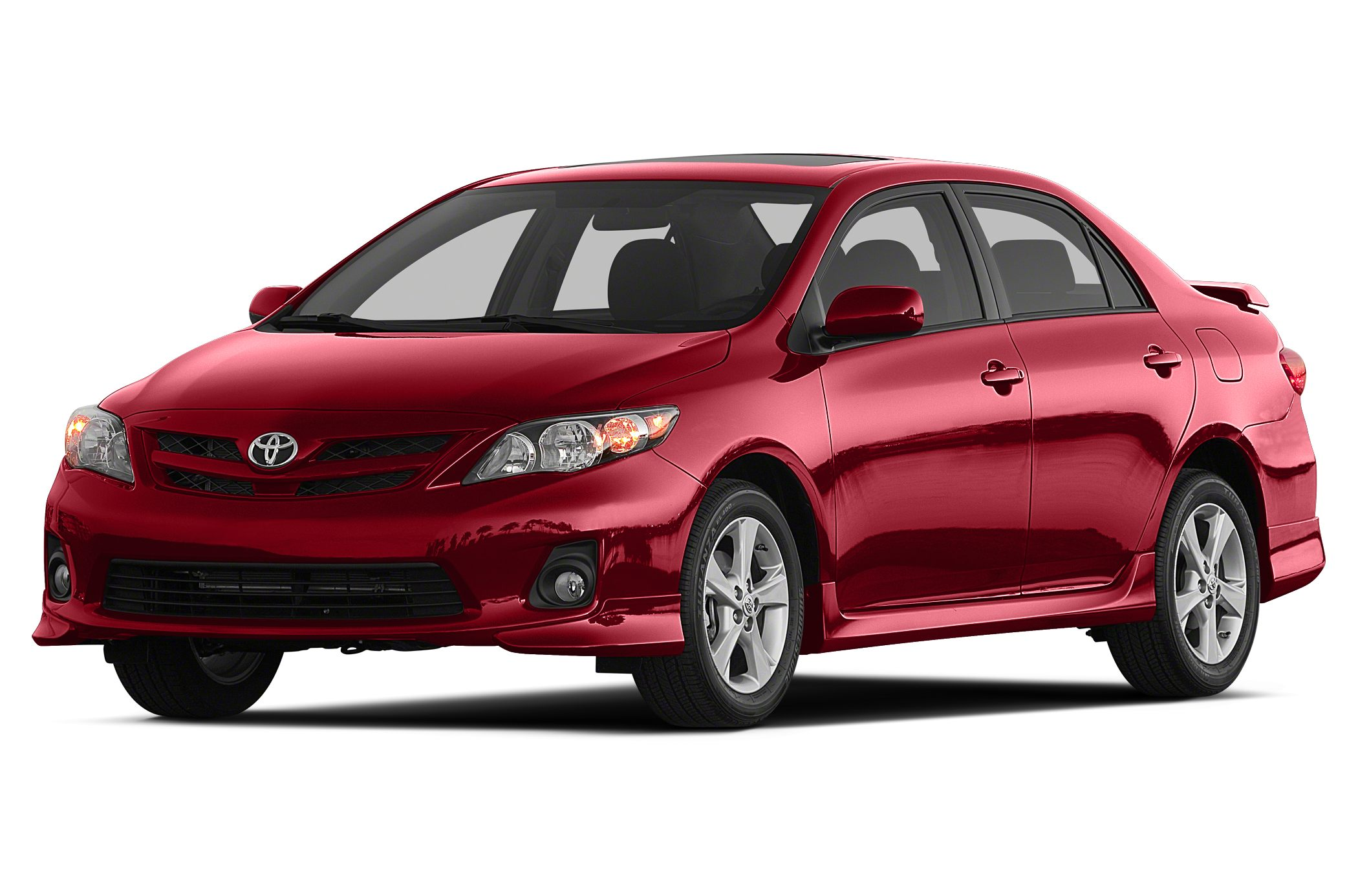 2012 Toyota Corolla S Sedan for sale in Sioux Falls for $15,995 with 20,622 miles