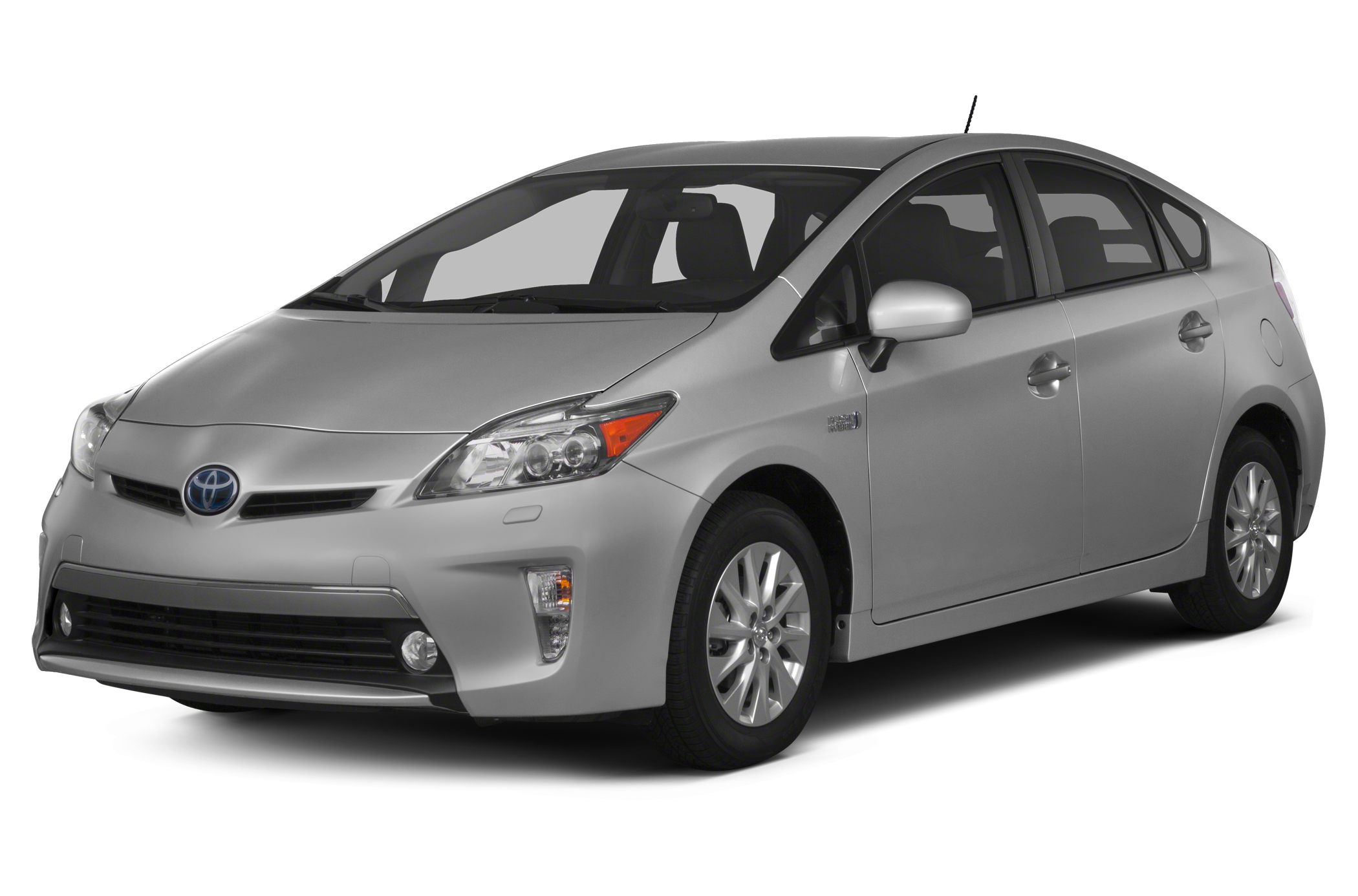 2015 Toyota Prius Plug-In Base Hatchback for sale in New York for $0 with 0 miles