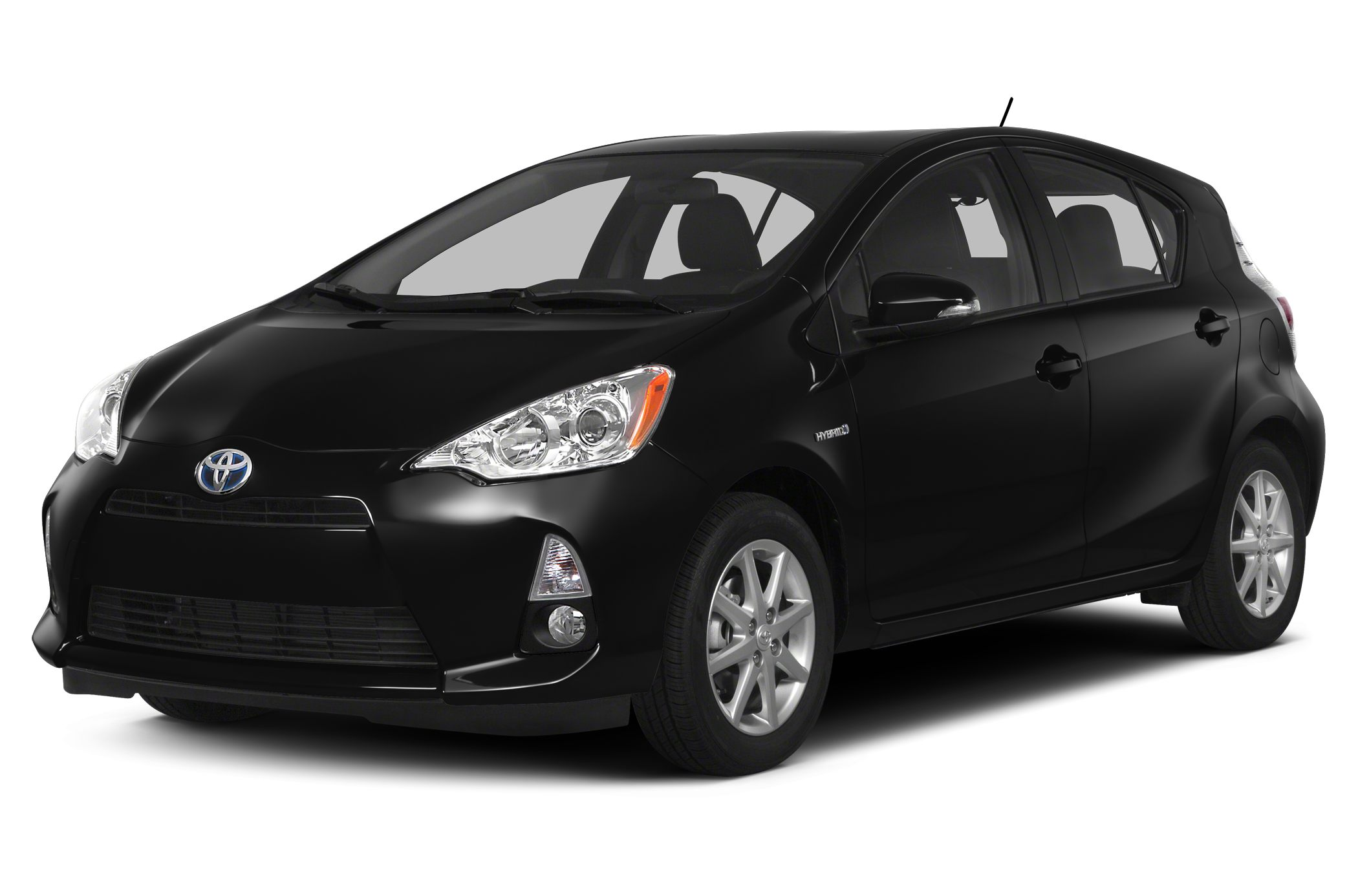 2014 Toyota Prius C Two Hatchback for sale in Temple for $21,145 with 10 miles.