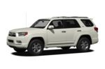 2012 Toyota 4Runner