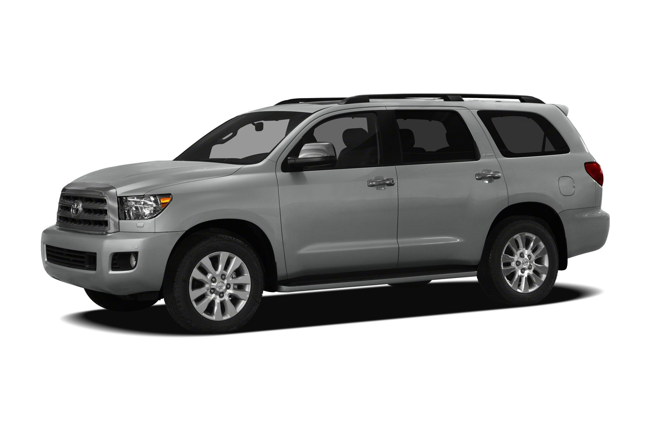 2012 Toyota Sequoia Limited SUV for sale in Dallas for $40,410 with 36,929 miles.