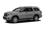 2012 Toyota Sequoia