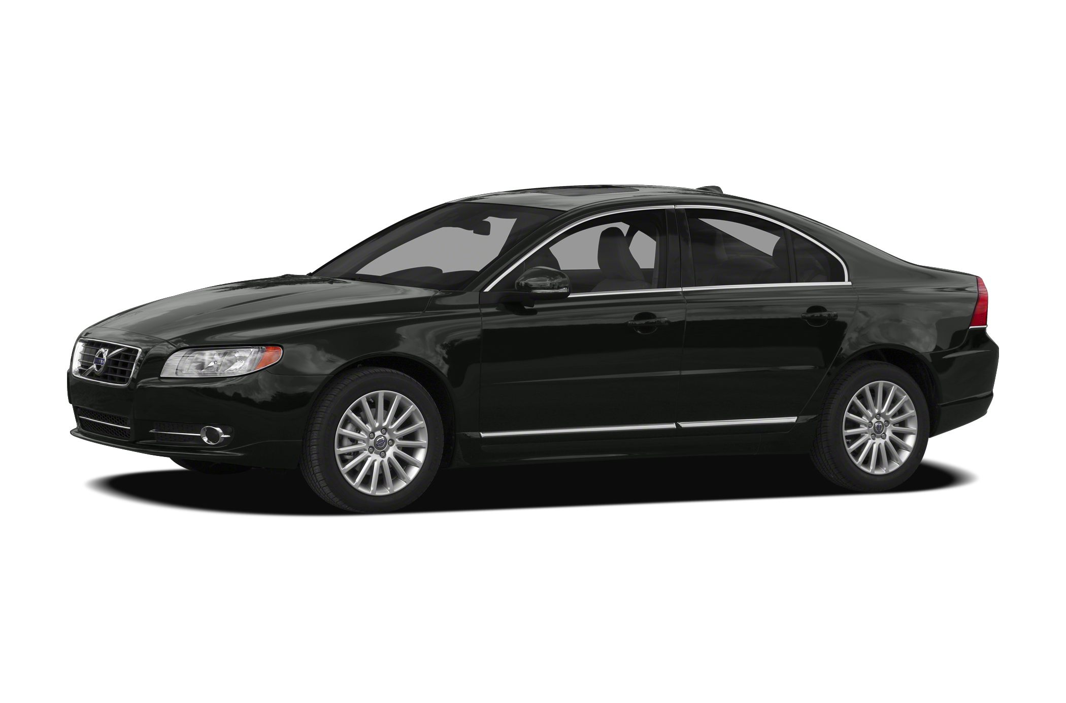 2012 Volvo S80 3.2 Platinum Sedan for sale in Bonita Springs for $28,991 with 18,568 miles.