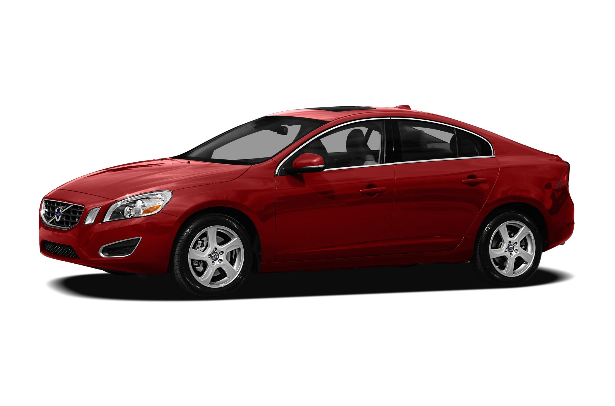 2012 Volvo S60 T5 Sedan for sale in Lynchburg for $20,799 with 36,882 miles
