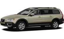 Colors, options and prices for the 2012 Volvo XC70