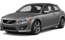 Colors, options and prices for the 2012 Volvo C30