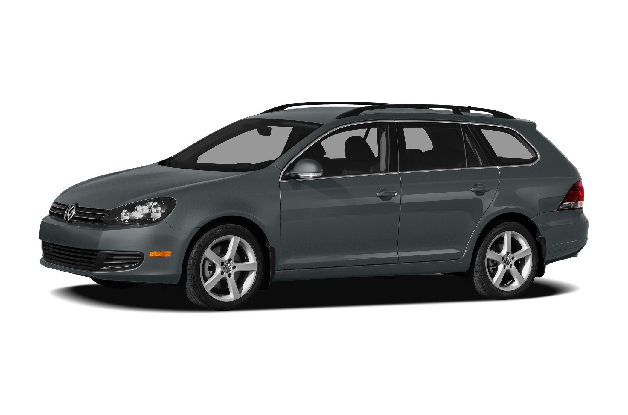 2012 Volkswagen Jetta SportWagen TDI Wagon for sale in Albuquerque for $18,999 with 49,503 miles.