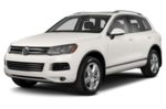 2012 Volkswagen Touareg Hybrid